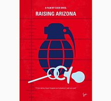No477 My Raising Arizona minimal movie poster Unisex T-Shirt