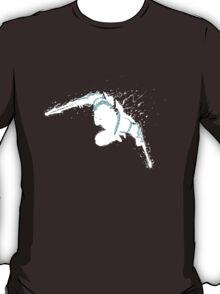 Zed Shadow Black T-Shirt