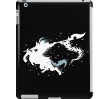 Hecarim Shadow Black iPad Case/Skin