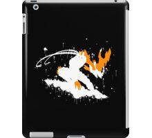 Varus Blight Crystal Ink Black iPad Case/Skin
