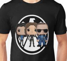 AOS - POP SHIELD Unisex T-Shirt