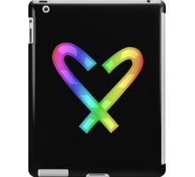 MLP - Cutie Mark Rainbow Special – Twist iPad Case/Skin