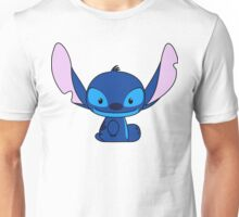 Hello Stitch Unisex T-Shirt
