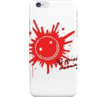 The Period iPhone Case/Skin