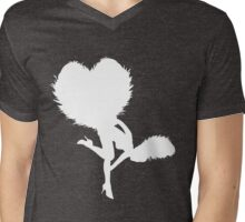 The Showgirl - White T-Shirt