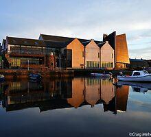 Shetlands History by Craig  Meheut