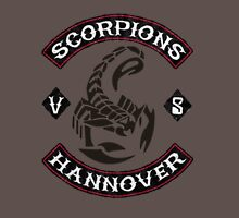 Scorpions - hannover Unisex T-Shirt