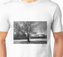 Great food, great atmosphere Unisex T-Shirt