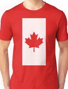 Canada Q Unisex T-Shirt