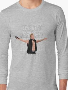 The gift of Jericho Long Sleeve T-Shirt
