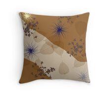 Nice design for autumn 2 Throw Pillow
