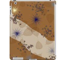 Nice design for autumn 2 iPad Case/Skin