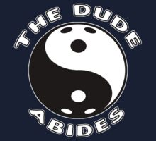 The Dude Abides One Piece - Short Sleeve