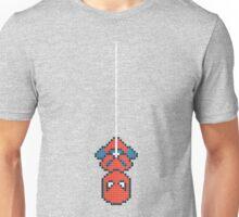 Spixel-Man Unisex T-Shirt