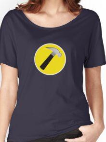 Captain Hammer Women's Relaxed Fit T-Shirt