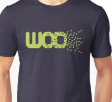 Work out of the day WOD Unisex T-Shirt