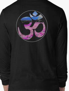 OM_GAIA_3 Long Sleeve T-Shirt