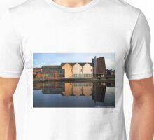 The Reflection of Shetland Archives  Unisex T-Shirt