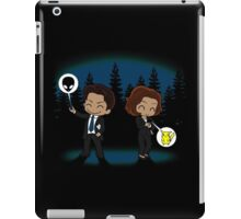The Catch is out there iPad Case/Skin