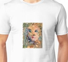 Isla, through the water she appeared.... Unisex T-Shirt