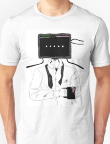 Do Your Best Unisex T-Shirt