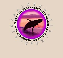 Glacier Bay Sunset Women's Relaxed Fit T-Shirt