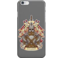 Dovah-crest iPhone Case/Skin