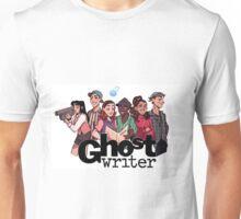 ghost writer Unisex T-Shirt