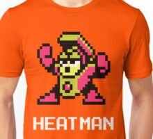 Heat Man Apparel Unisex T-Shirt