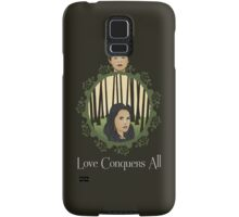 OUAT - Two Halves, One Whole Samsung Galaxy Case/Skin