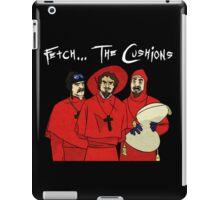 Fetch The Cusions iPad Case/Skin
