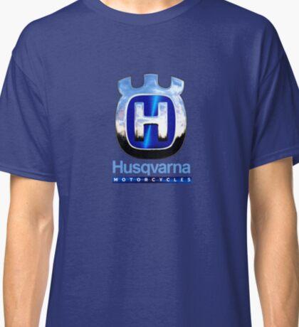 Husqvarna Motorcycles Classic T-Shirt
