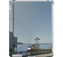 City Scapes Seattle by LadyT Designs iPad Case/Skin
