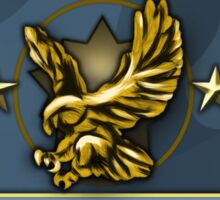 Legendary Eagle Rank CSGO Sticker