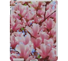 Tulip Tree iPad Case/Skin