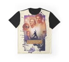 Arrested Development star wars Graphic T-Shirt