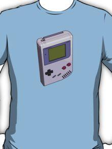 Game Boy 3D T-Shirt
