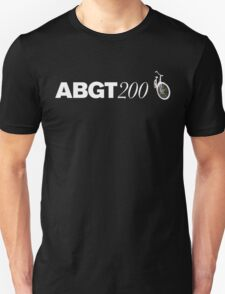 ABGT 200  Unisex T-Shirt