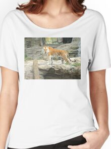 Looking Your Way Women's Relaxed Fit T-Shirt