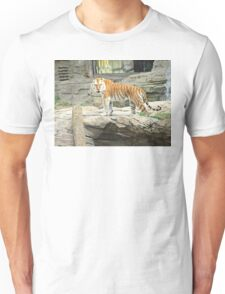 Looking Your Way Unisex T-Shirt