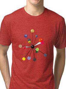 Atoms Tri-blend T-Shirt
