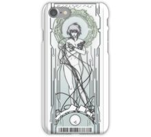 Major Motoko Kusanagi – Ghost in the Shell  iPhone Case/Skin
