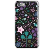 Magic Blooms  iPhone Case/Skin