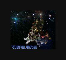 Vinylone city among the stars by Blunder Unisex T-Shirt