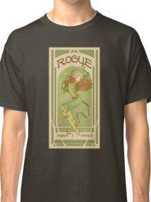 Art Nouveau Rogue Classic T-Shirt