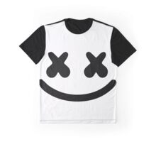 marhmello Graphic T-Shirt