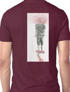 Take a walk. Unisex T-Shirt
