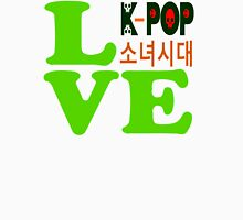 ♥♫Love SNSD-Girls' Generation Fabulous K-Pop Clothes & Phone/iPad/Laptop/MackBook Cases/Skins & Bags & Home Decor & Stationary & Mugs♪♥ Unisex T-Shirt