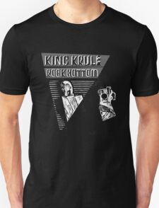King Krule - Rock Bottom -  Unisex T-Shirt