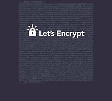 Let's Encrypt Unisex T-Shirt